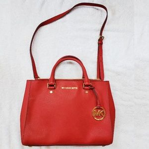 Michael Kors Bags - ❤RESERVED TRADE🍒
